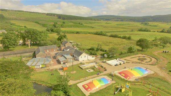 Commercial Property for sale in Balmichael Visitor Centre, Balmichael, Shiskine