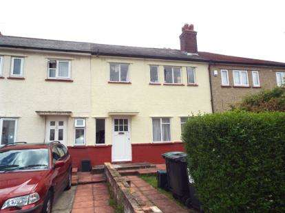 3 Bedrooms Terraced House for sale in Croxford Gardens, London