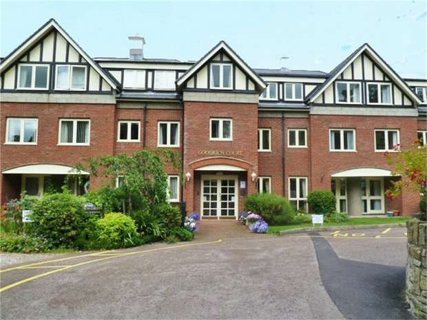 1 Bedroom Flat for sale in Gloucester Road, Ross-on-Wye, Herefordshire