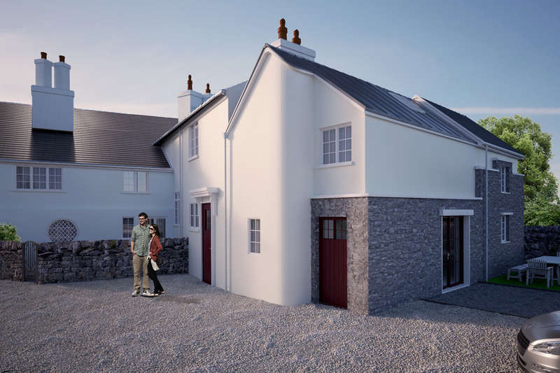 3 Bedrooms House for sale in St Marychurch, Torquay