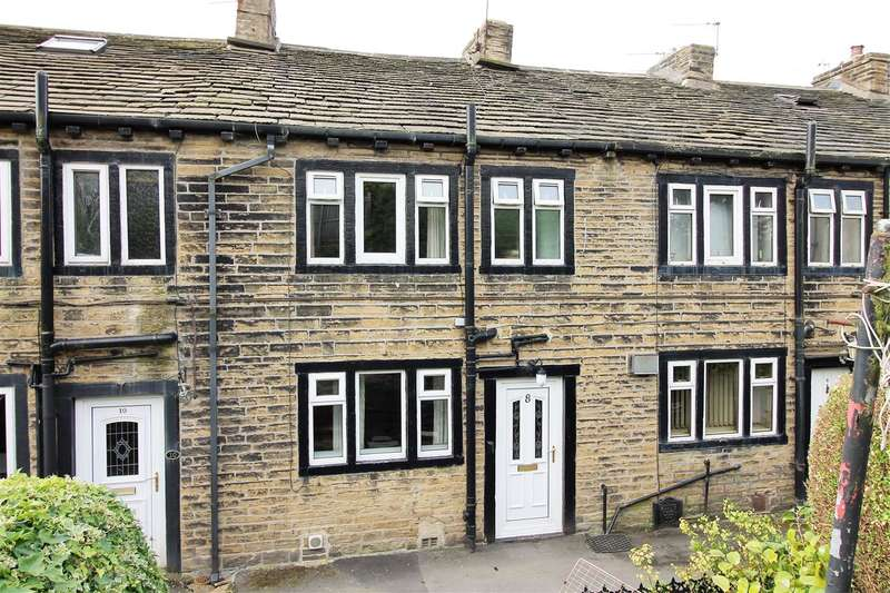 1 Bedroom Cottage House for sale in Spring Gardens, Friendly, Sowerby Bridge