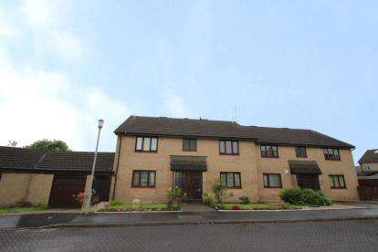1 Bedroom Flat for sale in Gamrie Gardens, Glasgow, Lanarkshire