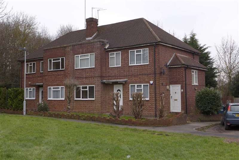 2 Bedrooms Maisonette Flat for sale in Vernon Court, Stanmore, Middlesex
