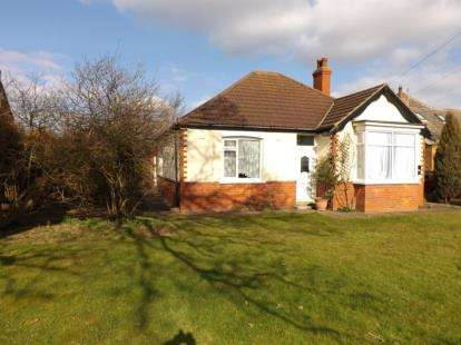 3 Bedrooms Bungalow for sale in Conisholme Road, North Somercotes, Louth, Lincolnshire