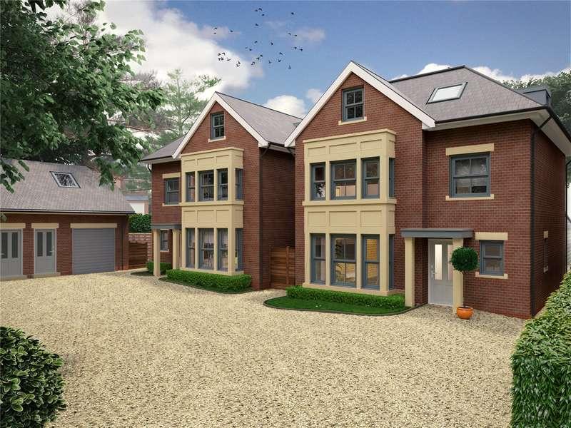 5 Bedrooms Detached House for sale in London Road, Charlton Kings, Cheltenham, Cheltenham, GL52