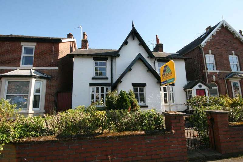2 Bedrooms Cottage House for sale in Christmas Cottage, 42 Warton Street, Lytham