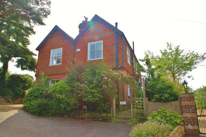 2 Bedrooms Semi Detached House for sale in West Street, Mayfield