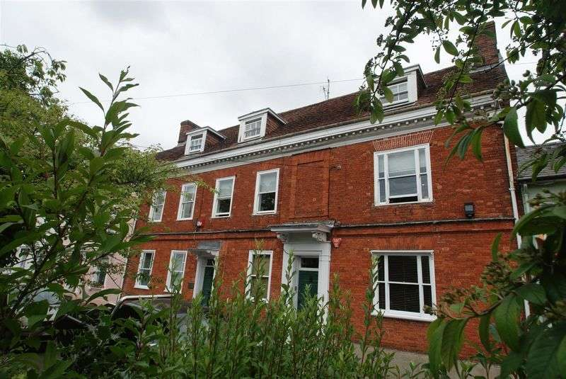 20 Bedrooms Property for sale in East Street, Andover