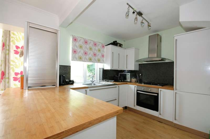 4 Bedrooms Semi Detached House for sale in Ianson Road, Richmond, North Yorkshire, DL10
