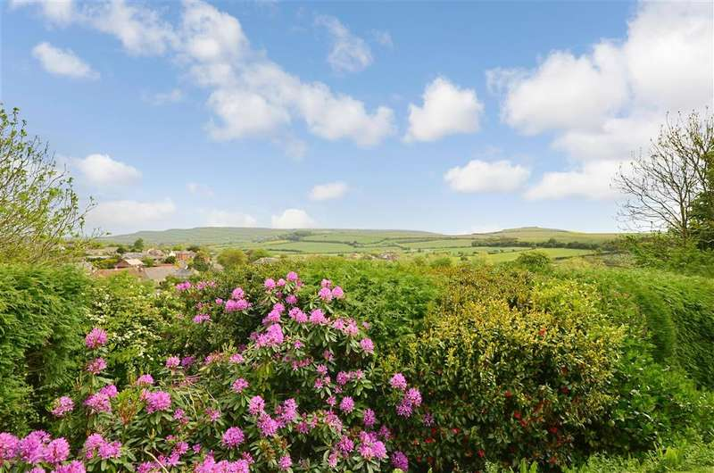 3 Bedrooms Bungalow for sale in High Street, Niton, Ventnor, Isle of Wight