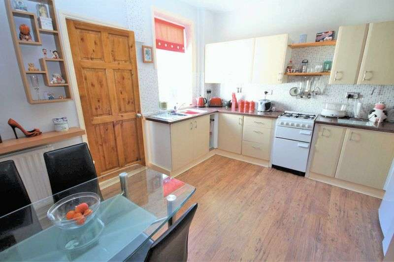 2 Bedrooms Terraced House for sale in Gladstone Street, Carlin How