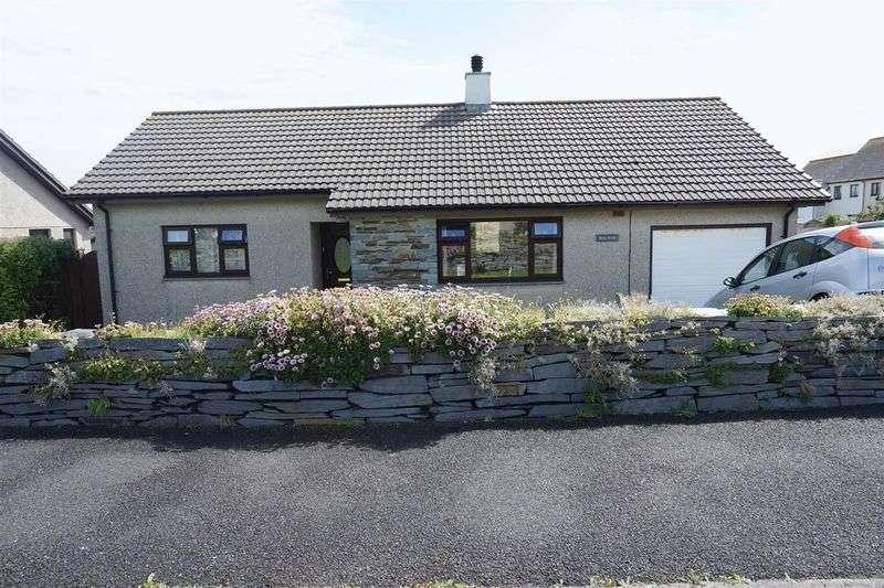 3 Bedrooms Property for sale in Trefleur Close, Boscastle