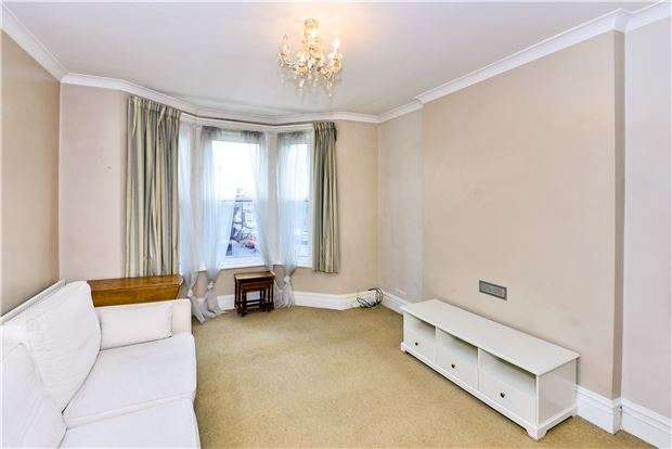1 Bedroom Flat for sale in Station Road, BATH, BA1 3DX