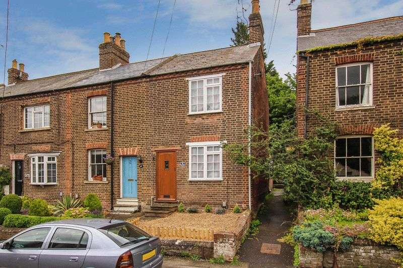 3 Bedrooms House for sale in Brook Street, Tring
