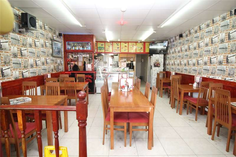 Restaurant Commercial for sale in Empire Parade, Great Cambridge Road, London, N18