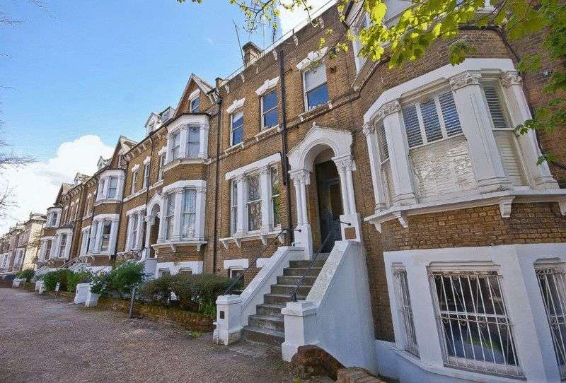 1 Bedroom Property for sale in Amhurst Park, London