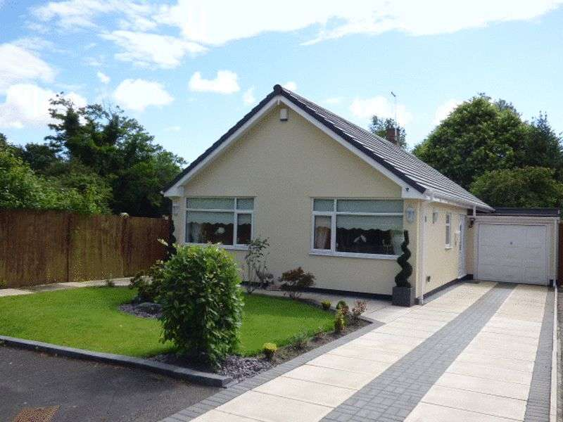 3 Bedrooms Detached Bungalow for sale in Poverty Lane, Maghull