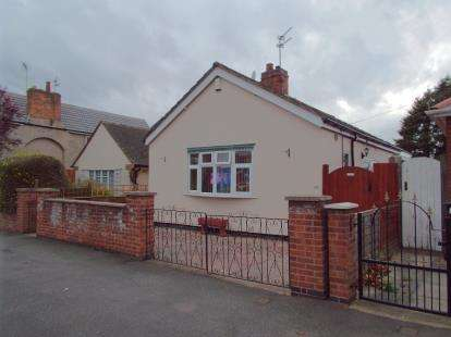 3 Bedrooms Bungalow for sale in Ireton Road, Leicester