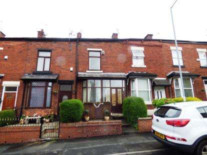 2 Bedrooms Terraced House for sale in Lumn Road, Hyde, Greater Manchester