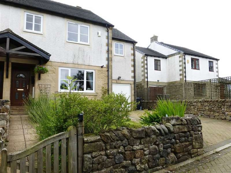 4 Bedrooms Property for sale in Springfield Gardens, Nether Kellet Carnforth, LA6