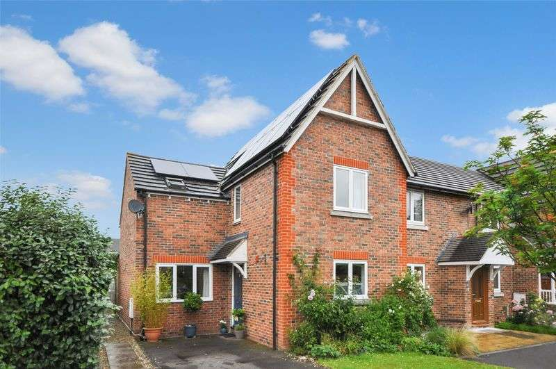 3 Bedrooms House for sale in Willowbrook, Abingdon