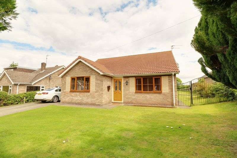 3 Bedrooms Detached Bungalow for sale in Cherry Lane, Wootton