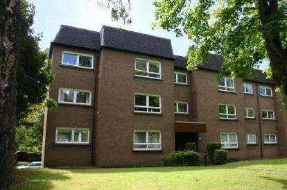 2 Bedrooms Flat for sale in Nithsdale Road, Pollokshields