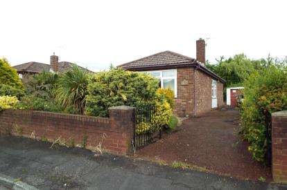 3 Bedrooms Bungalow for sale in Fountains Avenue, Haydock, St. Helens, Merseyside