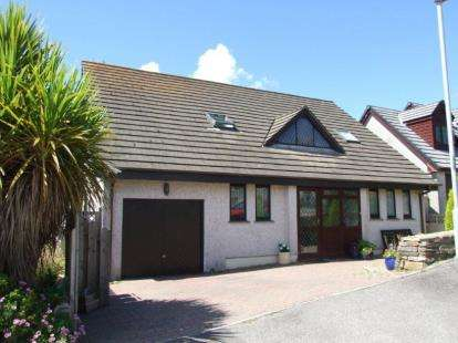 House for sale in Penryn, Cornwall