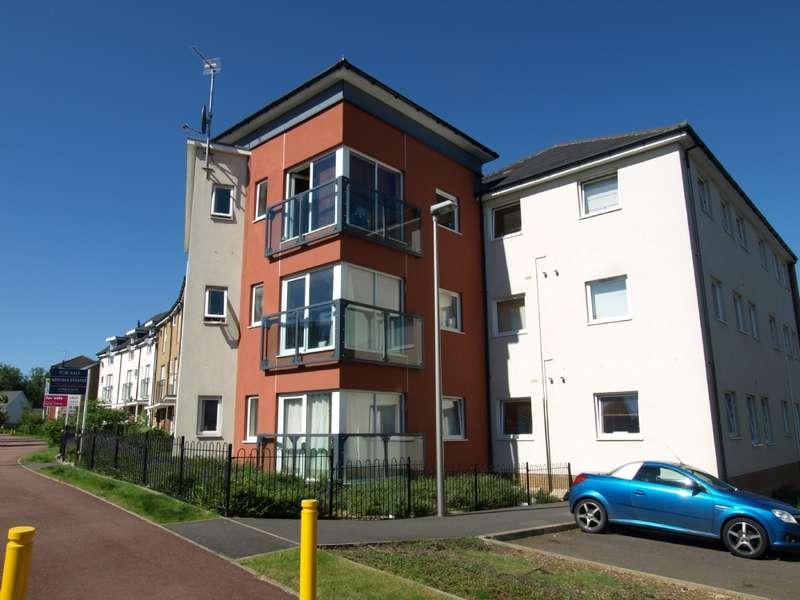 2 Bedrooms Flat for sale in Top Fair Furlong, Redhouse Park, Milton Keynes