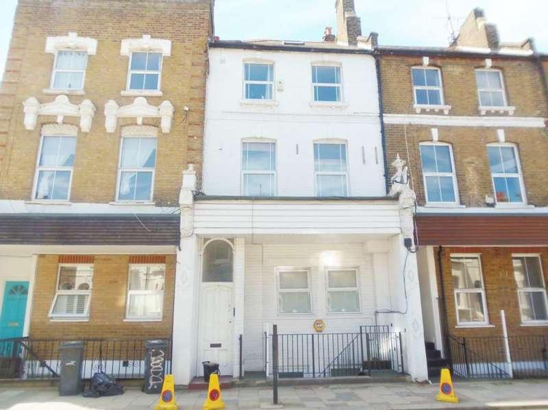 1 Bedroom Flat for sale in Railton Road, Herne Hill, SE24