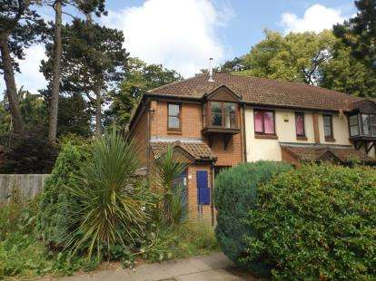 2 Bedrooms End Of Terrace House for sale in Pinewoods, Northfield, Birmingham, West Midlands