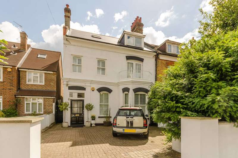 6 Bedrooms House for sale in Newlands Park, Sydenham, SE26