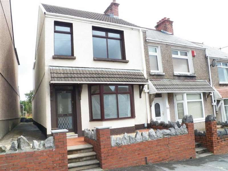 3 Bedrooms Property for sale in Middle Road, Cwmdu