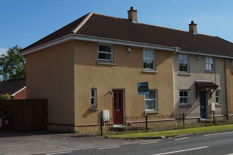 3 Bedrooms House for sale in Bristol Road, Rooksbridge