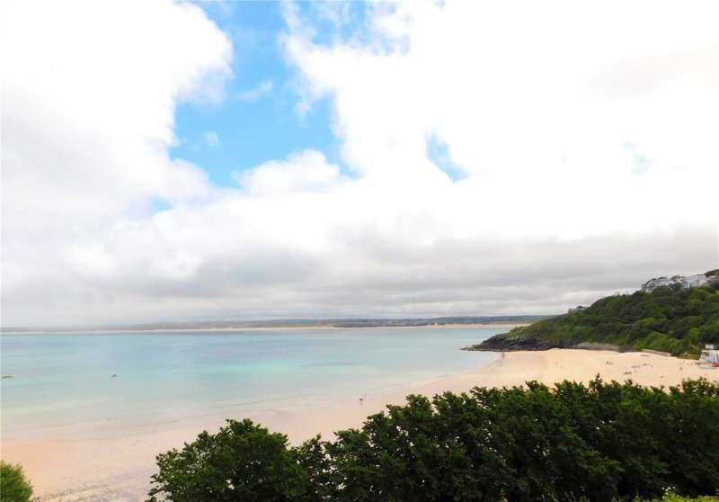 4 Bedrooms Terraced House for sale in The Terrace, St Ives