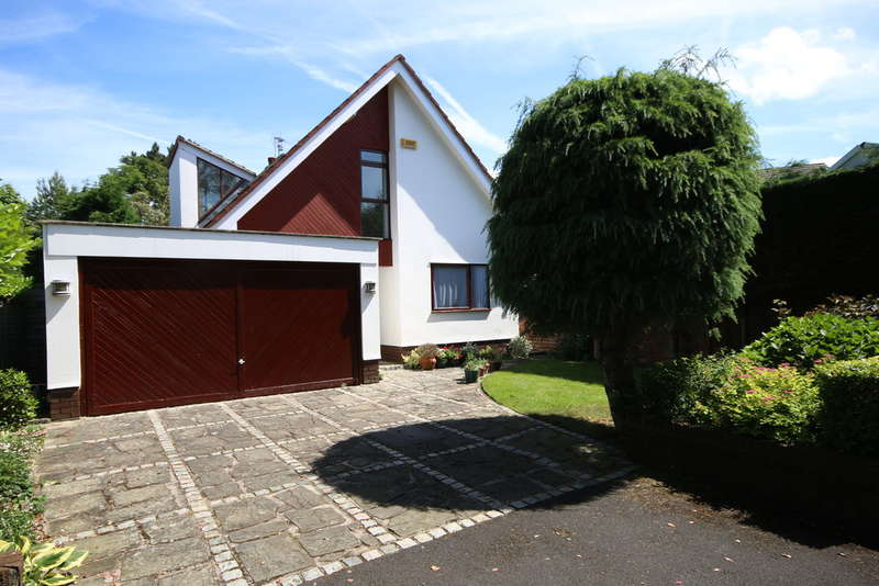 3 Bedrooms Detached House for sale in Grosvenor Road, Birkdale, Southport