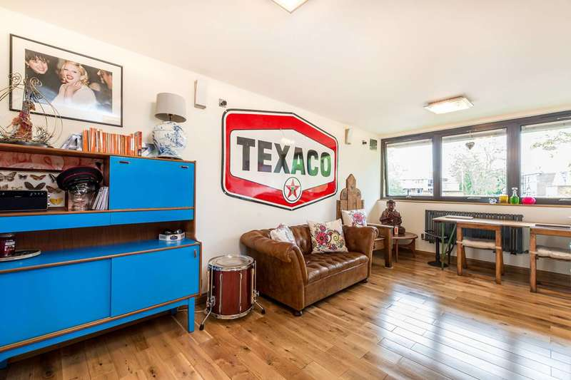 3 Bedrooms Flat for sale in Tavistock Crescent, Notting Hill, W11