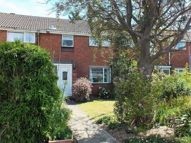 3 Bedrooms Terraced House for sale in Poplar Close, Kidlington