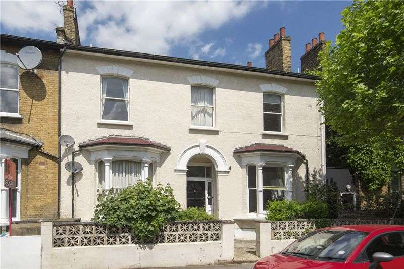 1 Bedroom Flat for sale in Goulton Road, London