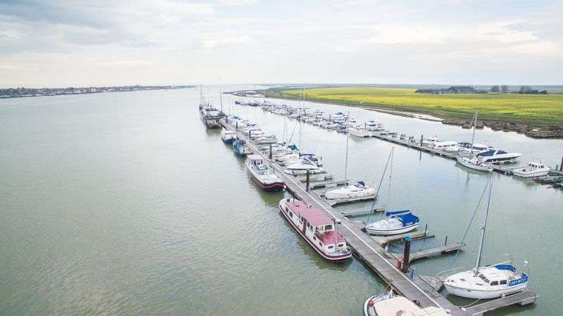 1 Bedroom Detached House for sale in Wallasea Island, Rochford