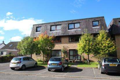 2 Bedrooms Flat for sale in Clober Road, Milngavie