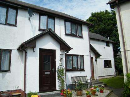 House for sale in Crowlas, Penzance, Cornwall