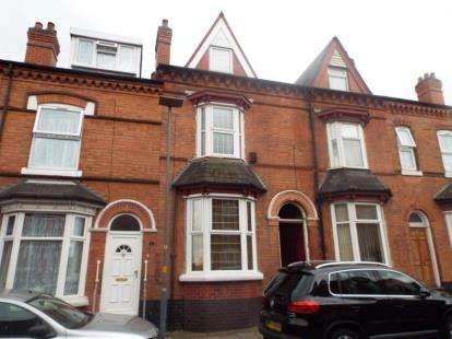 3 Bedrooms Terraced House for sale in Willows Road, Birmingham, West Midlands