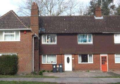 3 Bedrooms Terraced House for sale in Bushwood Road, Selly Oak, Birmingham