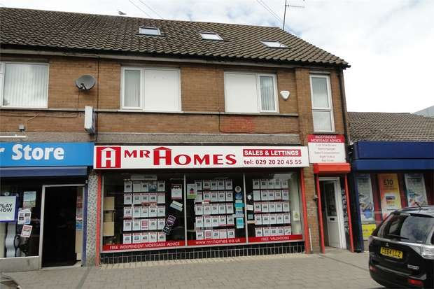Commercial Property for rent in Caerau Lane, Ely, Cardiff