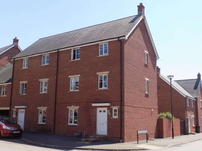 4 Bedrooms House for sale in Zakopane Road, Haydon End
