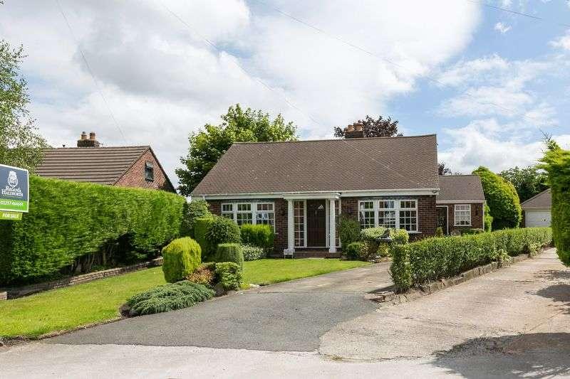 2 Bedrooms Detached Bungalow for sale in Red Cat Lane, Burscough, L40 0RD