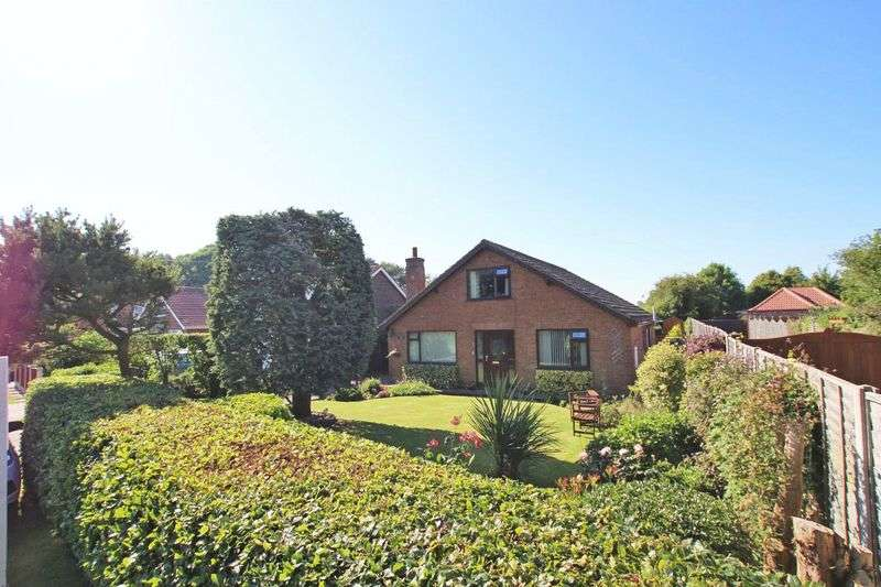 3 Bedrooms Detached Bungalow for sale in INGS LANE, NORTH COTES