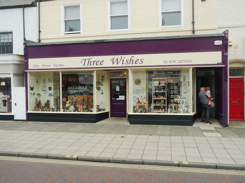 Property for sale in Three Wishes, 20 Front Street, Tynemouth